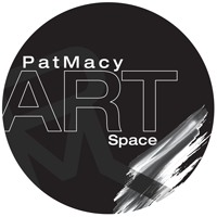 Pat Macy Artspace - the personal collection of Patrick macy's artworks